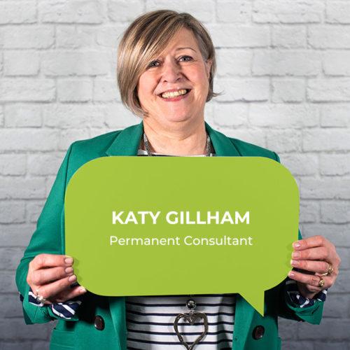 Katy Gillham