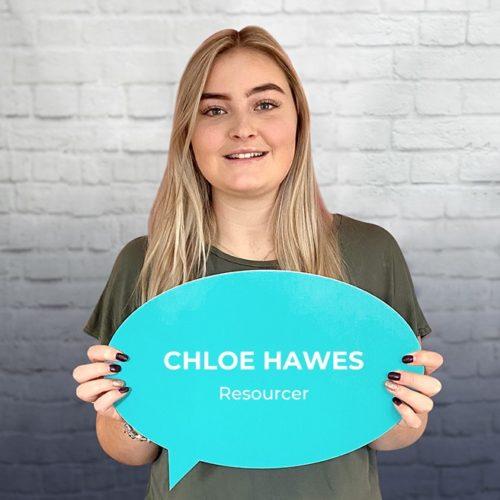 Chloe Hawes